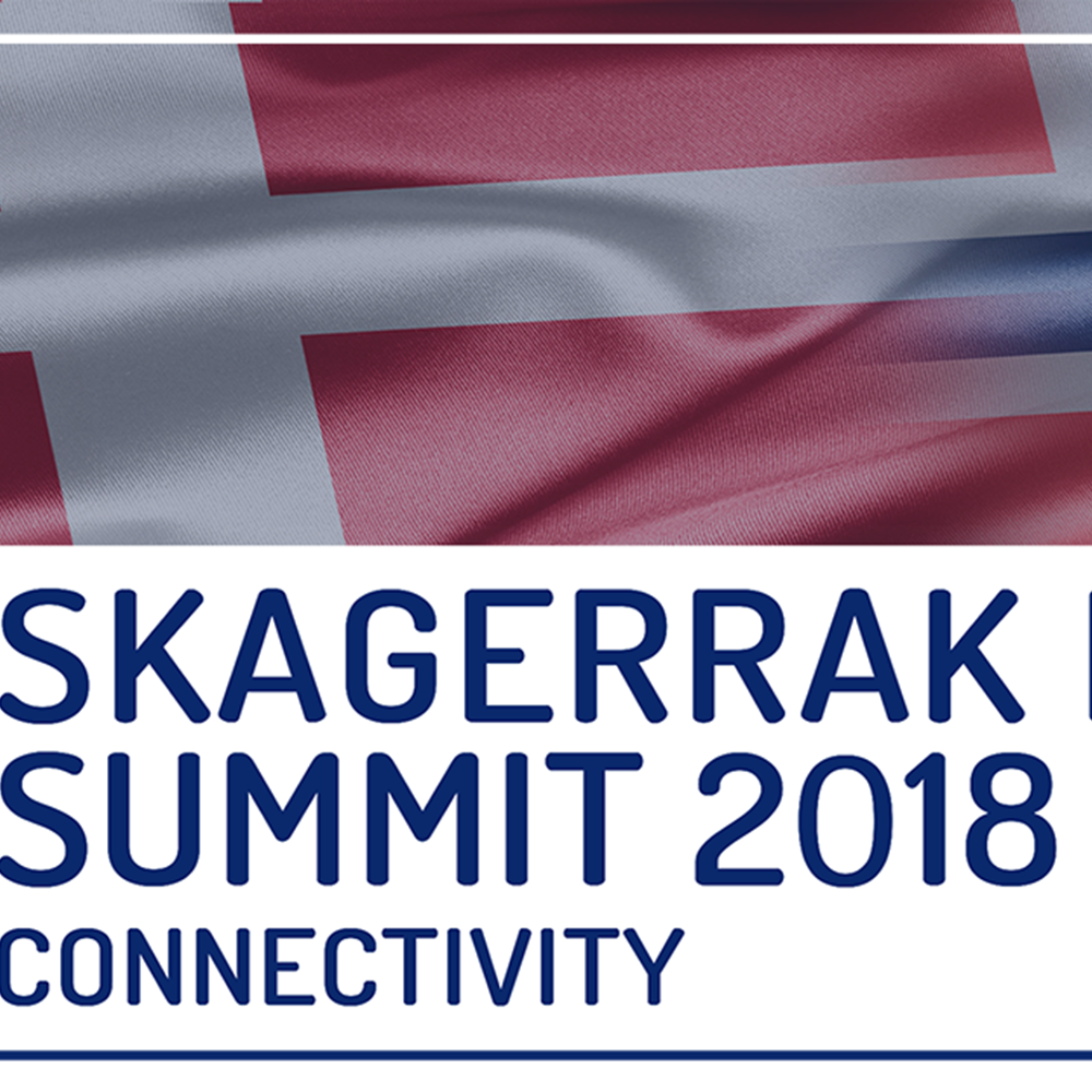 Skagerrak Business Summit 2018
